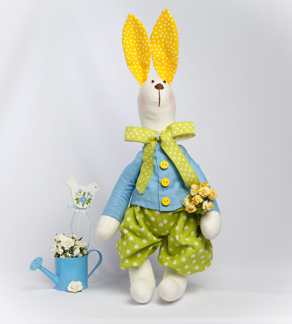 Модное хобби куклы своими руками