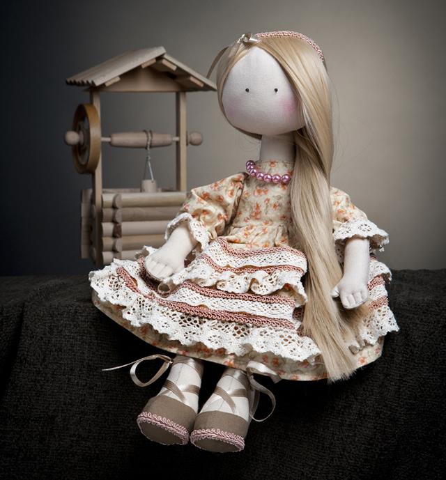 Куклы пошив своими руками